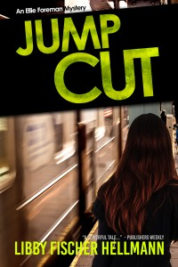 jump cut book cover